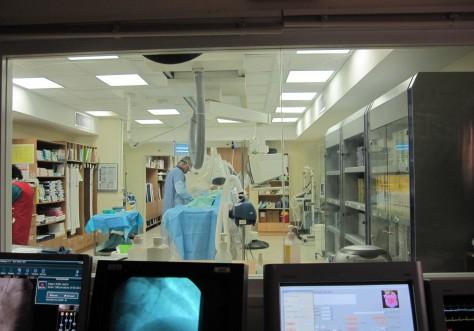 New Catheterization Image
